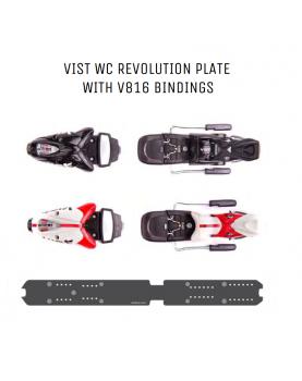 VIST WC Revolution | V816...