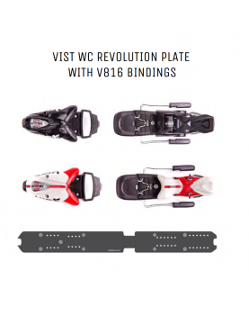 WC Revolution | V816 Race...