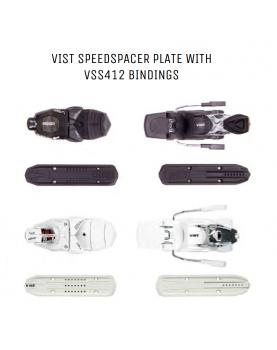 VIST Speedspacer Plate |...